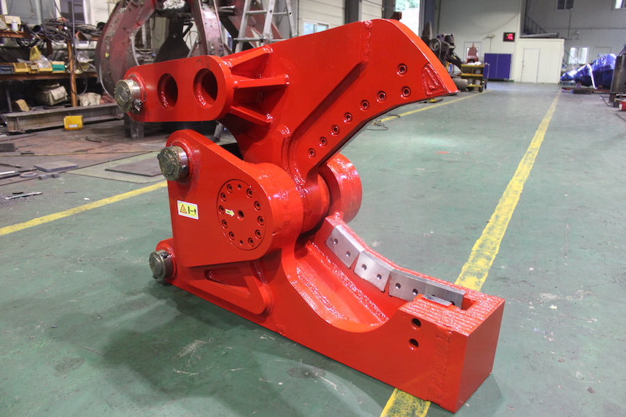 YLS200 Linkage Shear