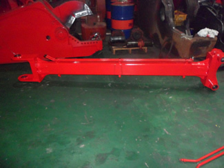 YRC Extension Arm