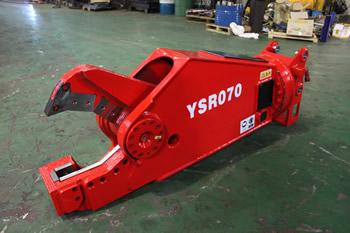 YSR 070