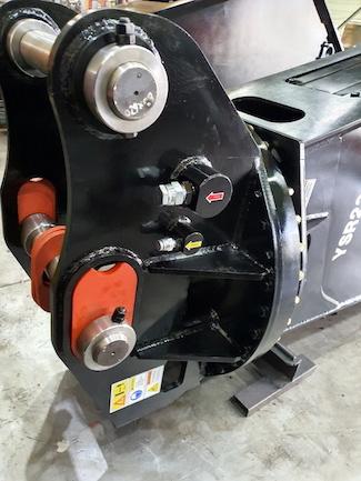 YSR230 - Rotator