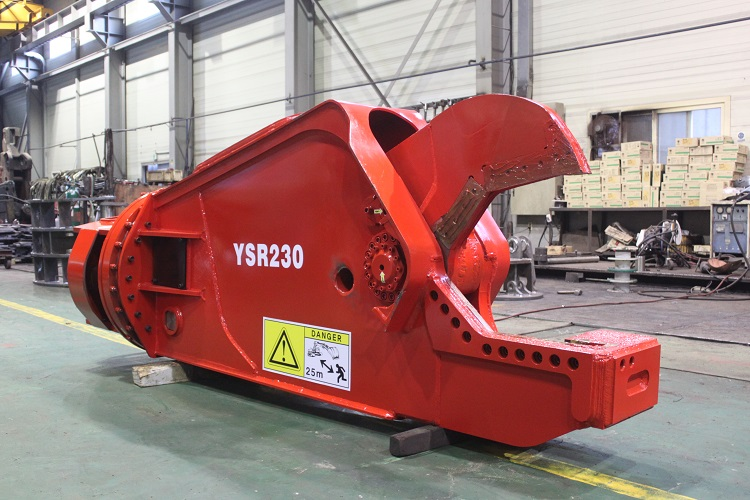 YSR 230S